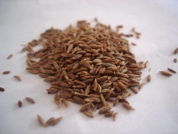 semillas comino